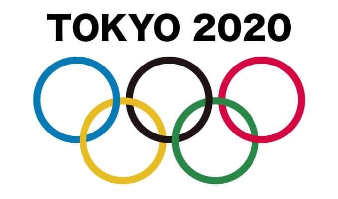オリンピック エンブレム