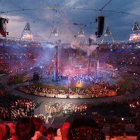 ロンドンオリンピック2020