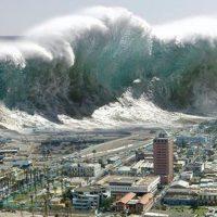 人工地震 311
