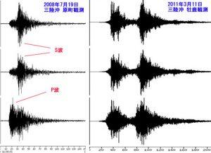 人工地震 東日本大震災 証拠