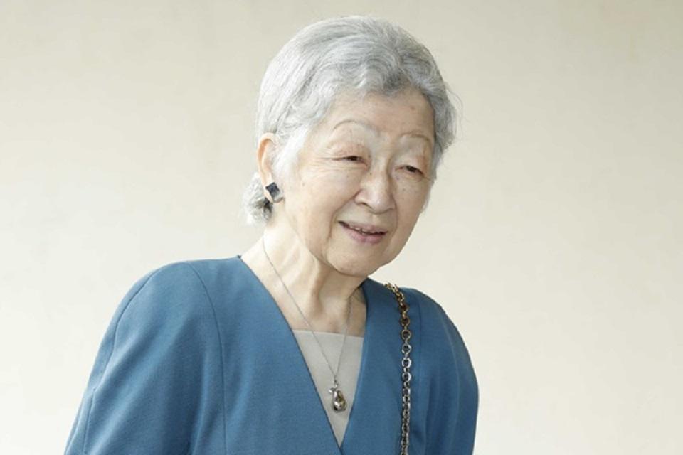 秋篠宮殿下 上皇后美智子様