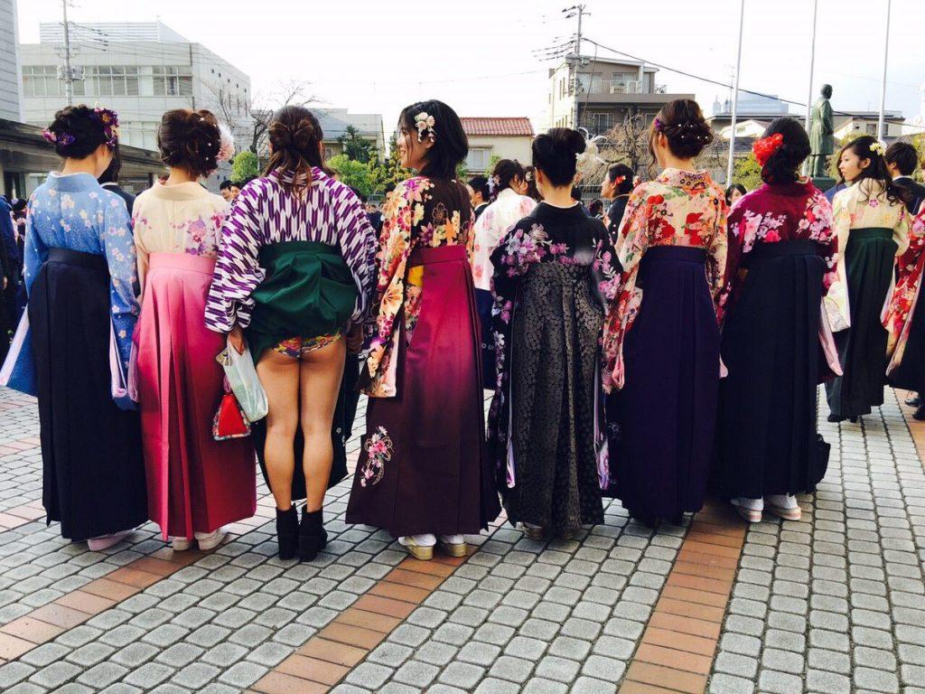 フワちゃん 大学