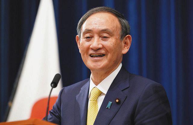 携帯料金 菅首相
