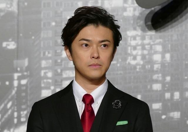 勝地涼 俳優