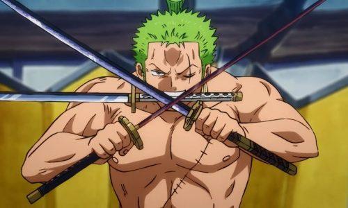 ゾロ 歴代刀