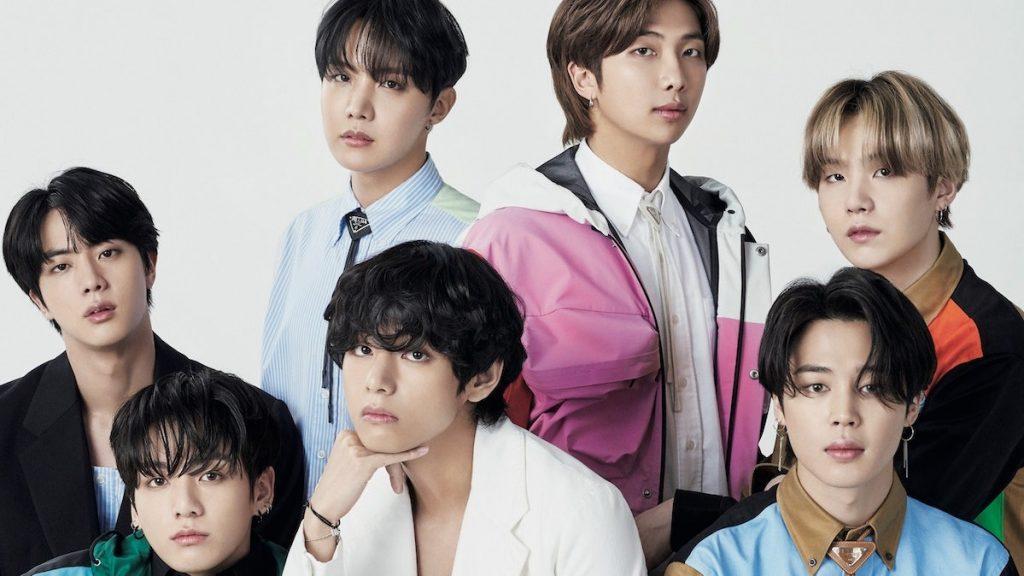 BTS 日本人嫌い