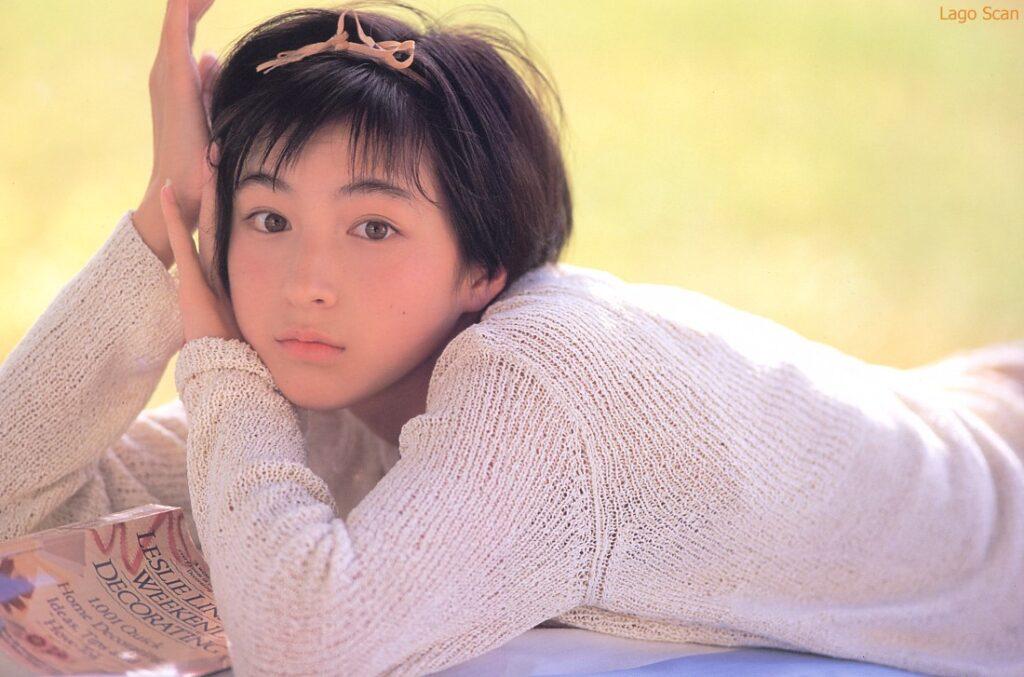 広末涼子 過去がすごい