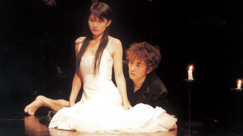篠原涼子と市村正親 2人の子供の現在