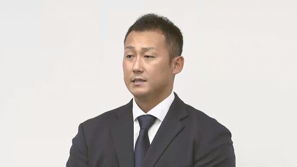 中田翔 巨人