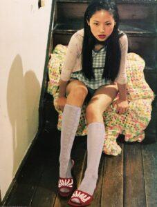 小西真奈美 若い頃